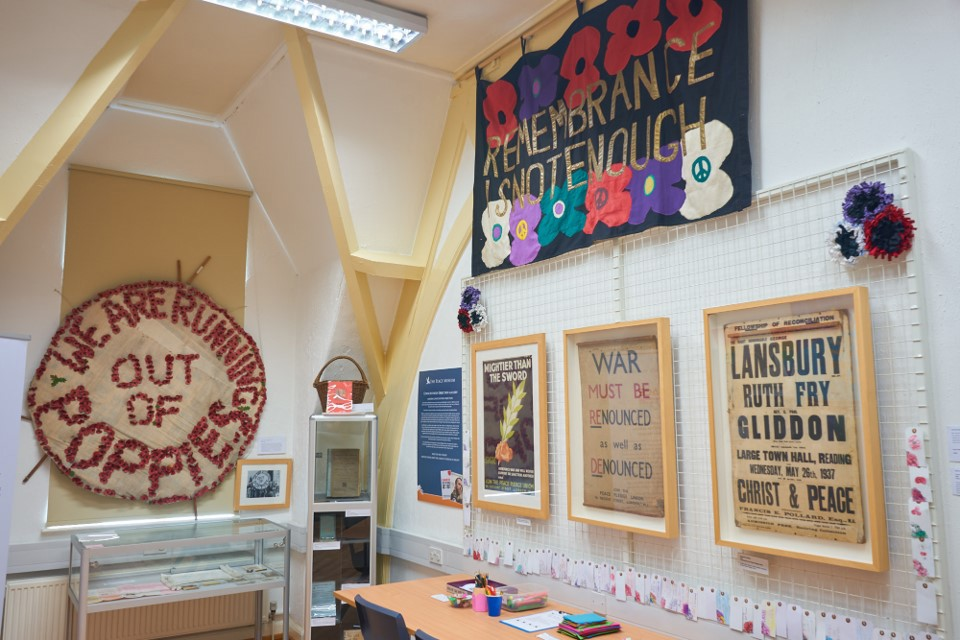 What's On | The Peace Museum