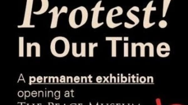 Protest! In Our Time