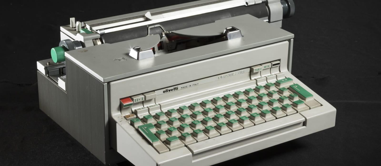 2020 Objects of Peace: Joseph Rotblat Typewriter