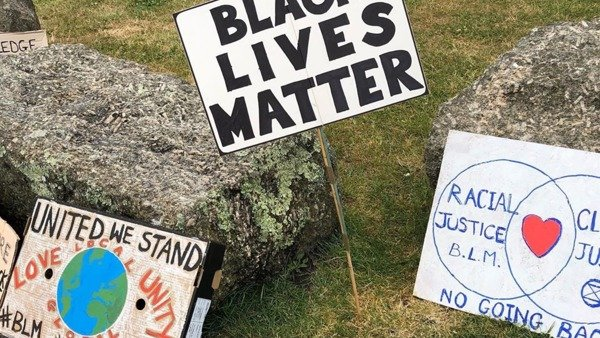 Museums, Heritage and Black Lives Matter